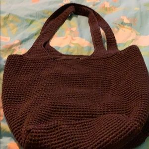 The Sak shoulder bag brown